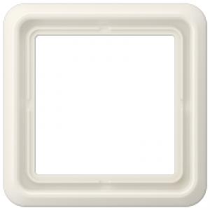 Vienvietis rėmelis (CD 581 W), 1vnt.
