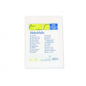 Polietileninė uždanga 4x4m HDPE 0,004mm VN, Expert color