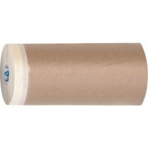 Juosta popieriniu lipniu kraštu 30cmx25m, Storch