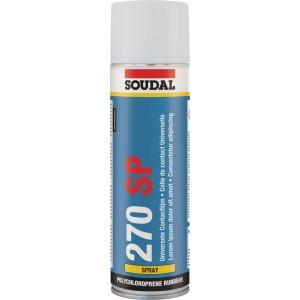 Gruntas - klijai kontaktiniai SP270 500 ml, Soudal