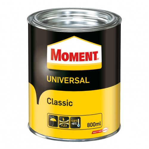 Klijai Moment Universal Classic 800ml, Moment
