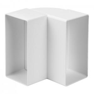 Ortakio stačiakampio alkūnė vertikali