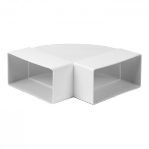 Ortakio stačiakampio alkūnė horizontal