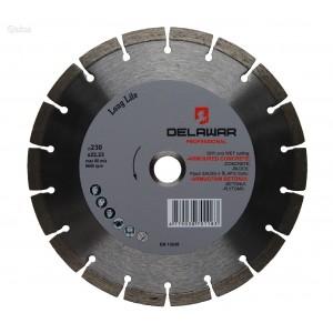 Diskas armuotam betonui pjauti