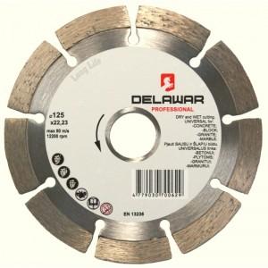 Diskas betonui pjauti