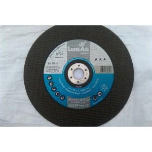 Diskas metalo staklėms