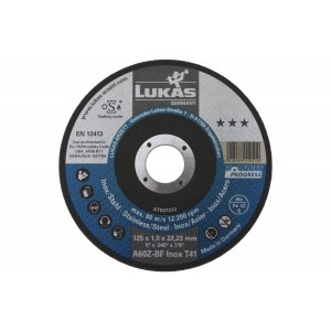Diskas metalui pjauti