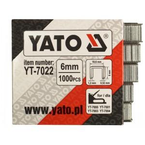 Kabės 140 tipo Yato