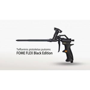 Putų pistoletas Fome Flex Black Edition