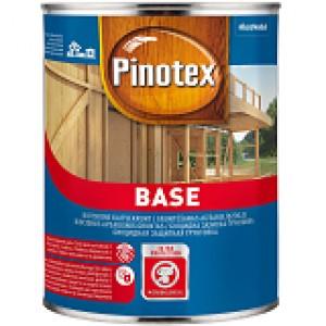 Biocidinis apsauginis gruntas medienai Pinotex base