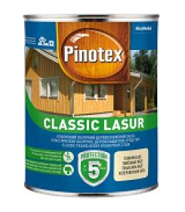 Impregnantas Pinotex Classic Lasur, 3.0 L