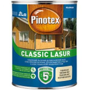 Impregnantas Pinotex Classic Lasur, 1.0 L
