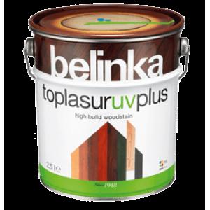 Impregnantas medienai Toplazur UV Plus, 0.75 L