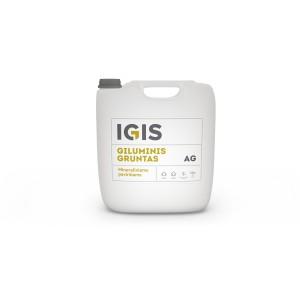 Akrilinis giluminis gruntas IGIS AG