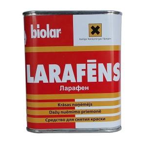 Dažų valiklis LARAFENS, BIOLAR 0,9L