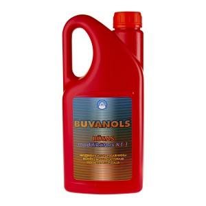 Rūdžių modifikatorius BUVANOLS 0.5L, SEAL
