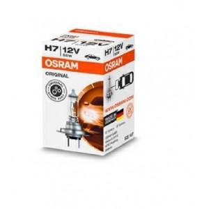 Automobilinė lemputė H7 55W Osram