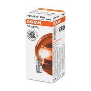 Automobilinė lemputė BAY15D 12V 21W/5W Osram