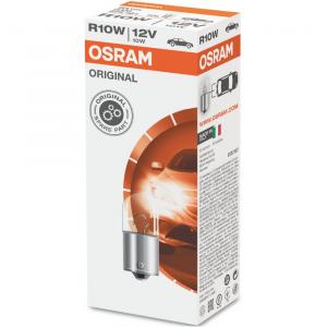 Automobilinė lemputė BA15S 12V 10W Osram