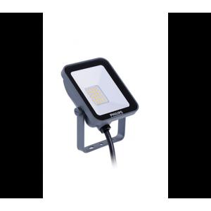 LED prožektorius su integruotu judesio davikliu PHILIPS BVP154 10W, 100 lm/W, 3000K