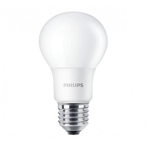 LED lemputė E27 13W 1521lm 2700K Philips LEDcorePro