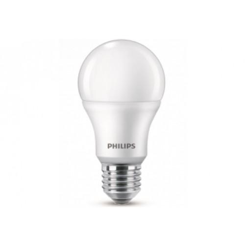 LED lemputė E27 8W 806lm 2700K Philips LEDcorePro