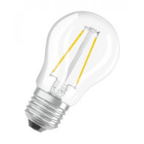 LED lemputė E27 7W filament PCLP60 806lm 2700K Osram