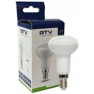 LED lemputė E14 6W 470lm 3000K R50 GTV