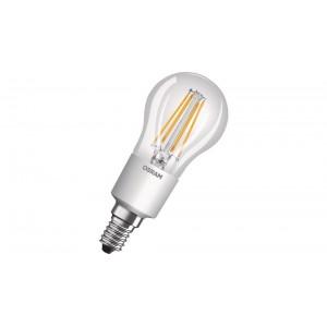 LED lemputė E14 6W 806lm 2700K Osram