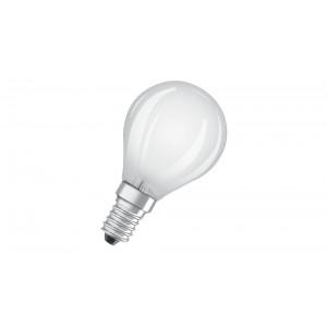 LED lemputė E14 4W 470lm 2700K Osram