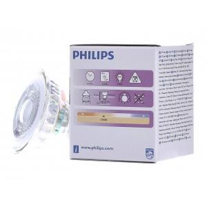 LED lemputė GU10 4.6W 355lm 2700K 36° Philips LedCorePro