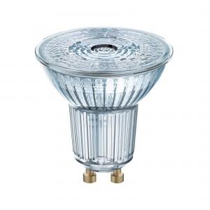 LED lemputė GU10 4.3W 350lm 2700K 120° Osram