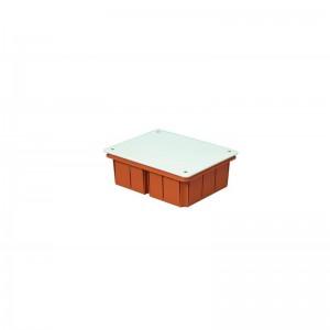 Dėžutė p/t 196x152x70 su dangteliu