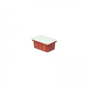 Dėžutė p/t 152x100x70 su dangteliu