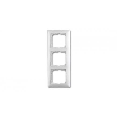 ABB Basic 55 rėmelis 3 vietų (2513-94)