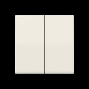 Dvipolis klavišas (AS591-5), 1vnt.