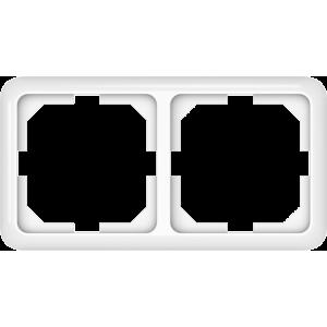 Vilma LX 200 rėmelis 2 vietų (R02 ww)