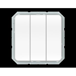 Vilma LX 200 jungiklis trijų klavišų (P510-030-02 ww)