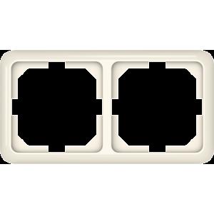 Vilma LX 200 rėmelis 2 vietų (R02 iv)