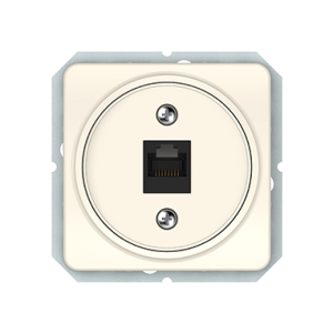 Vilma LX 200 kompiuterio lizdas 1 vietos (KLRJ45-15e1-02 iv)