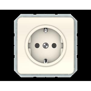 Vilma LX 200 kištukinis lizdas su įžeminimu (RP16-002-02 iv)