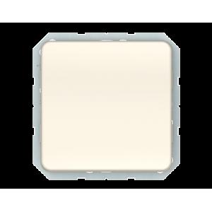 Vilma LX 200 perjungiklis kryžminis vieno klavišo (P710-010-02 iv)