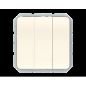 Vilma LX 200 jungiklis trijų klavišų (P510-030-02 iv)