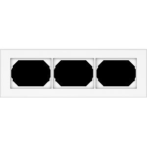 Vilma XP500 rėmelis 3 vietų (R03 ww)