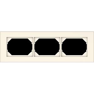 Vilma XP500 rėmelis 3 vietų (R03 iv)