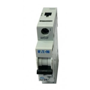 EATON Automatinis jungiklis 1P C16