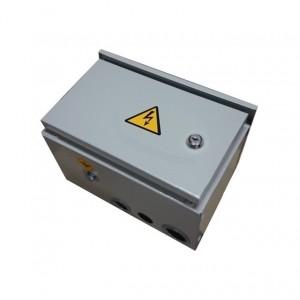 Skirstomoji dėžė SD - 2S