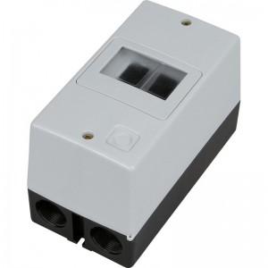 Dėžutė MS18 jungikliams HO-55 ETI IP55