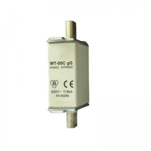 Saugiklis peilinis WT-00C/GG