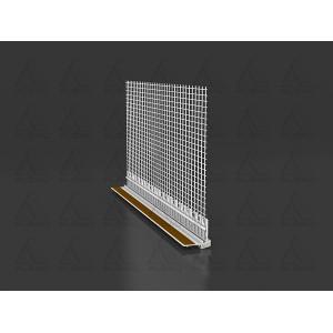 ETICS EW / Lango atskleidimo profilis su tinklu 6 ir 9 mm